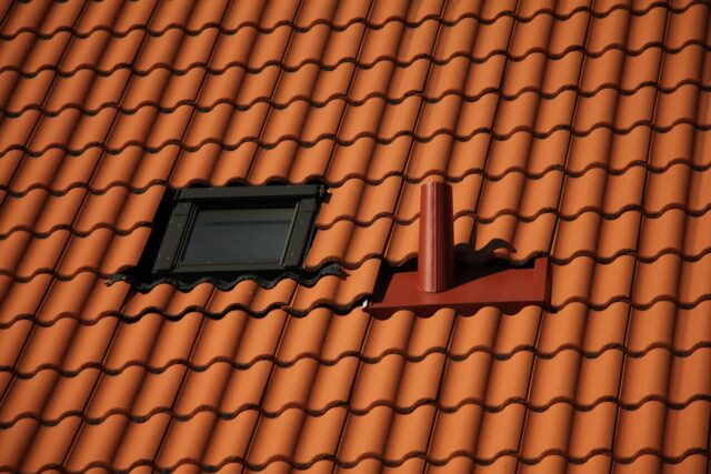 amstelveense daken thermisch