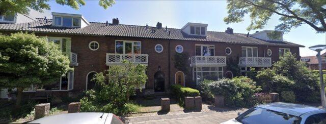 inschrijving huis Amstelveen