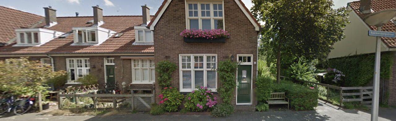 oude dorp Amstelveen