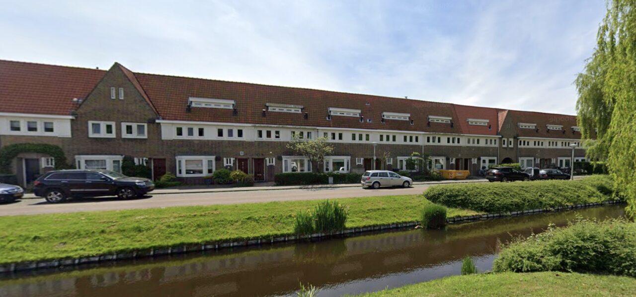 Randwijck Amstelveen