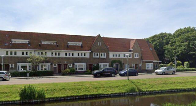 starter in amstelveen