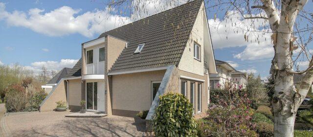 stijgende huizenprijzen Amstelveen