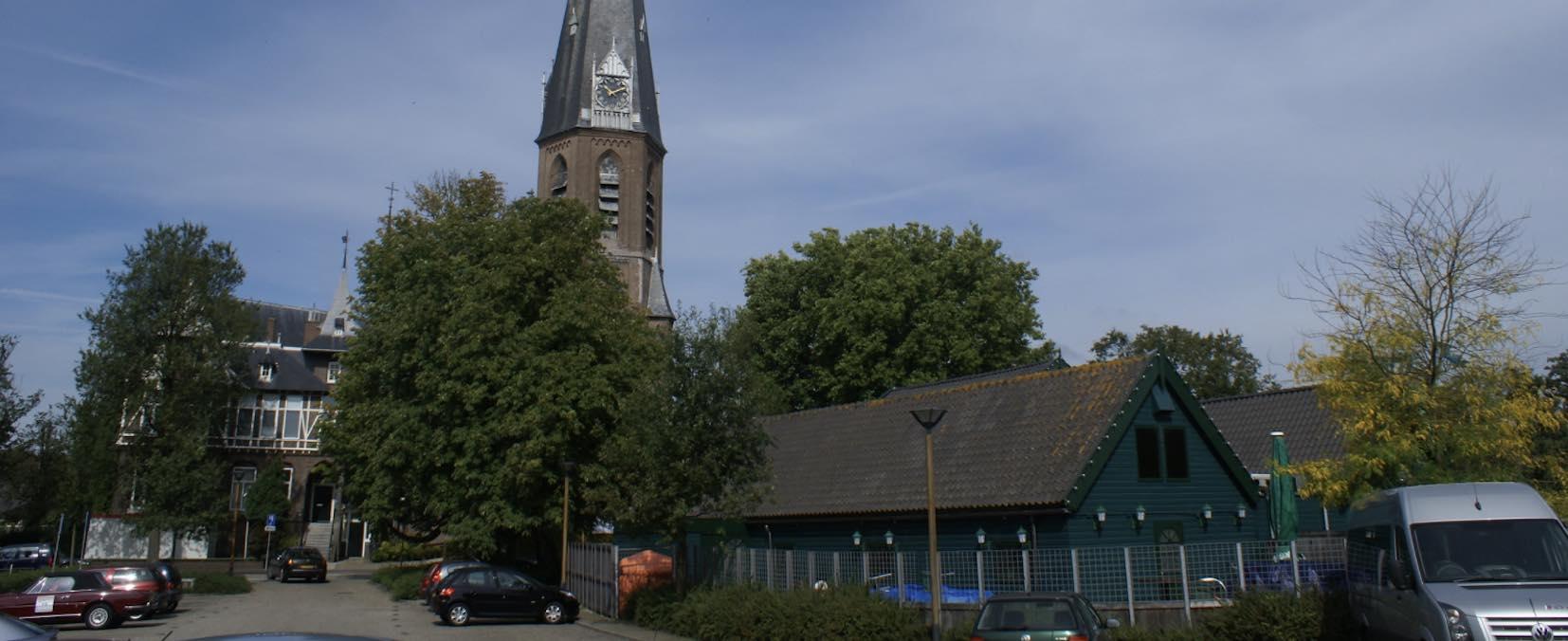 wonen Bovenkerk Amstelveen