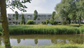 woning Westwijk
